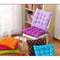 Assentos Para Cadeiras Modelo Biquinho Com Tiras P Amarrar