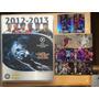 Panini Adrenalyn Xl Champions League 2012-2013 Completa!