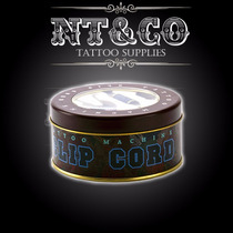 Clipcord Con Led - Premium - Tattoo - Importado - Nt & Co