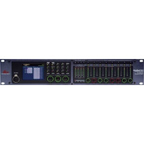 Processador Áudio Digital Dbx Driverack 4800 Bivolt