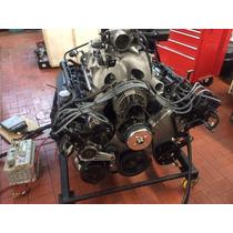 Motor + Câmbio Completo Ford V8 Injeção Eletrônica 302 4.6 L