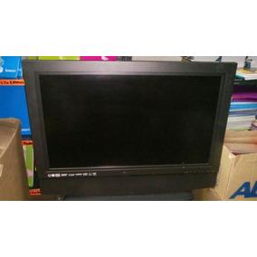 Tv Plasma Olevia 32 Plgs Para Repuesto Tarjeta Lcd Dañada