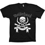 Camisas Bandas Rock Lemmy - Motorhead - 100% Algodão!!
