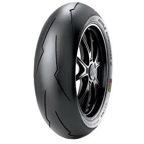 Pneu Pirelli Diablo Supercorsa Sp V2 180/55-17
