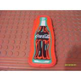 Cartuchera De Coca Cola Con Cierre En Muy Buen Estado