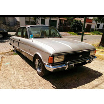 Vendo Ford Falcon Sprint 1978 De Coleccion Inmaculado 100%
