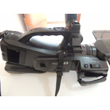 Filmadora Panasonic Ag-ac7p Semi Nova