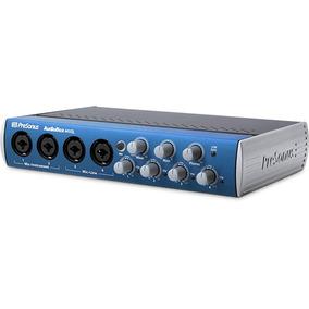 Interfase Audio Presonus Audiobox 44vsl