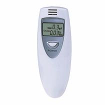 Bafometro Digital Portátil Lcd Analisador Medidor De Alcool
