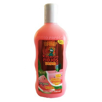 Paquete Shampoo, Clorofila, Rimel Y Malteadas