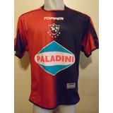 Camiseta Fútbol Newell