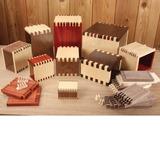 Incra I-box Plantilla Para La Caja De !