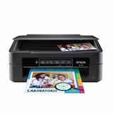 Impresora Multifuncion Epson Xp-231 231 Wifi Imp201