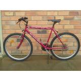Bicicleta Sundown Raim Drop Aro 26