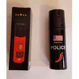 Gas Pimienta De 60ml, Gas Para Defensa Personal