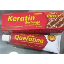 Recarga De Keratina / Queratina Novex