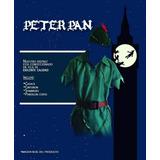 Disfraz Peter Pan Adultos