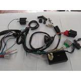 Instalacion Electrica Y Accesorios Encendido Honda Cg 150