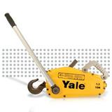 Aparejo Tiracable Yale Gt-1300 - 1300 Kgs Con Cable De Acero