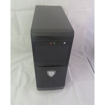 Cpu Montada - Core 2 Duo - 2gb - Hd 500 - Frete Grátis.