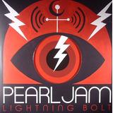 Pearl Jam Lightning Bolt Cd