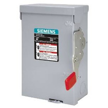 Siemens Lnf222r 60 Amp, 2 Pole, 240 Voltios, No Fusionadas,