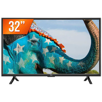 Tv Led 32 Semp Toshiba Hd 3 Hdmi Usb Tcl L32d2900