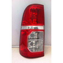 Lanterna Traseira Toyota Hilux 2012 Original Lado Esquerdo