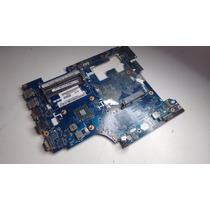 Placa Mãe Para Notebook Lenovo G485 La-8681p Ddr3 Sucata