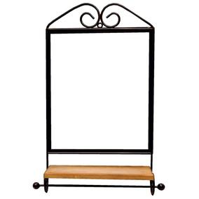 Espejo giratorio con repisas en mercado libre m xico for Zapatera esquinera