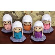 Porfis Amigurumi Tejido Crochet Souvenir