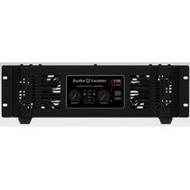 Amplificador Audio Leader Al 10.0 K 10000 Watts Rms 2.0 Ohms