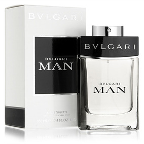 Perfume Bulgari Man Masculino 100ml