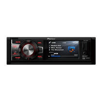 Autoestereo Pantalla Pioneer 1 Din 785av Iphone Dvd Usb Mp3
