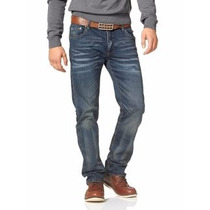 Lote De 4 Jeans Rectos Skinny S-skinny $1,099 Envio Gratis