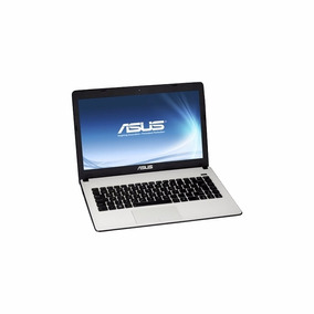 Notebook Asus X401u-wx116h Dual Core Ram 2gb Hd 320gb Vitr