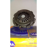 Plato Embrague Clutch Fiat 131 1.6 Renault R18 1.6