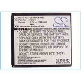 Bateria Hb5i1 Para Huawei U8350/g6150/c6110/c6200/g6150