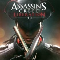 Assassins Creed Liberation Hd Legendado Ps3 Centralpsn