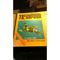 Revista Armas Tecnologia & Defesa*