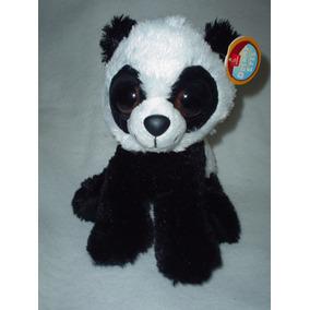 Panda Dreamy Eyes Gde De Aurora Original Nuevo Fotos Real