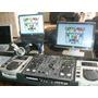 Xone Dx Allen & Heath Con Pack De Video Pagado
