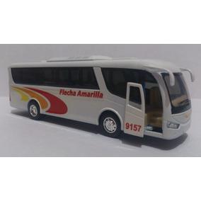 Autobus Irizar Escala Flecha Amarilla