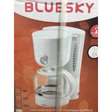 Cafetera Electrica Bluesky