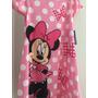 Camisola Infantil Minnie - Original Disney Store 5/6 Anos