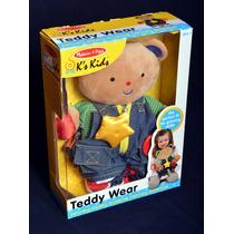 Oso De Peluche Teddy Wear