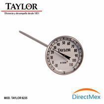 Termometro Bimetalico Taylor 6235j