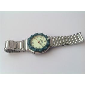Reloj Fila Cuarzo. Carátula Luminicentes. Mod. 1999 ¡velalo!