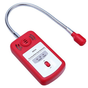 Detector De Fugas Combustible Gas Natural Metano Gasolina