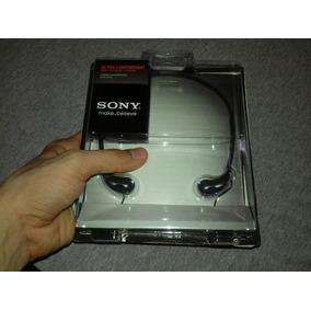 Audifonos Sony Mdr-w08l Ultralivianos Para Trotar Originales